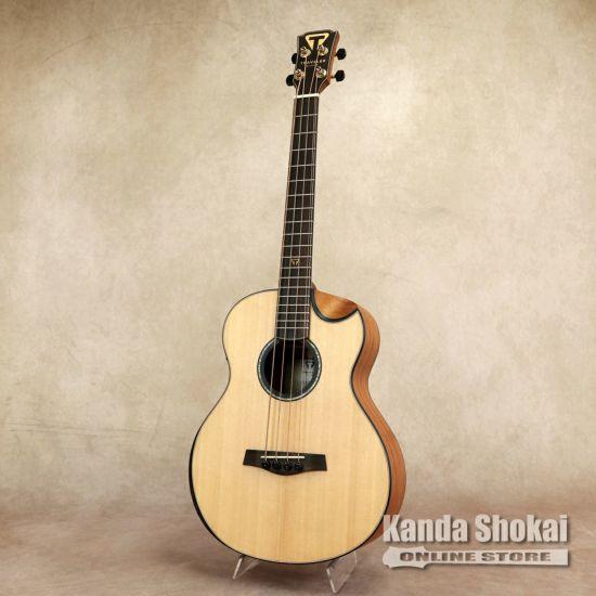 Traveler Guitar CL-3BE Bass, Spruce Topの商品画像1