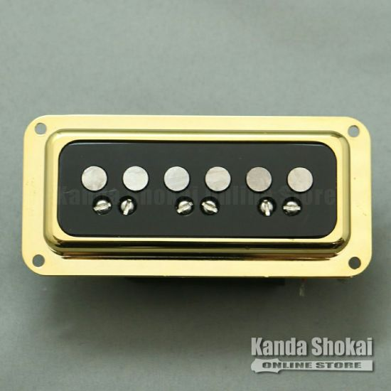 Gretsch GT402 Dynasonic Neck, Goldの商品画像1