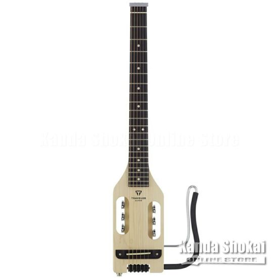 Traveler Guitar Ultra-Light Acoustic, Mapleの商品画像1