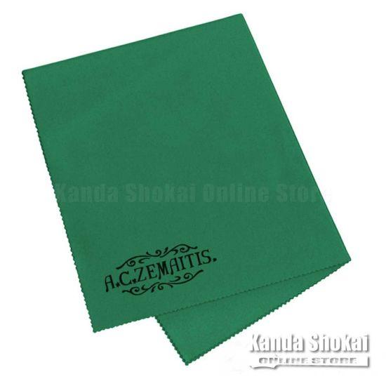 ZEMAITIS Microfiber Cloth ZMC-1, Greenの商品画像1