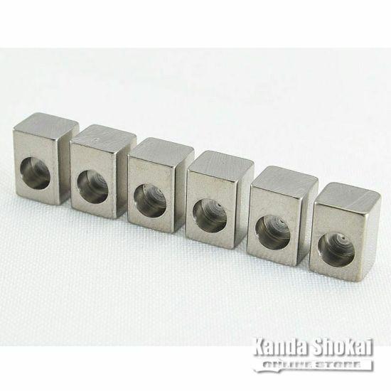 KTS Ti-Block (6pcs) / Insert Block for Floyd Rose Style Tremoloの商品画像1