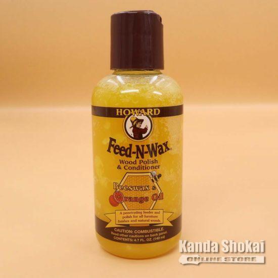 Howard Feed-N-Waxの商品画像1