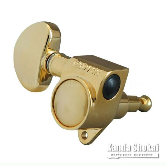 Grover 102 Right, Goldの商品画像1