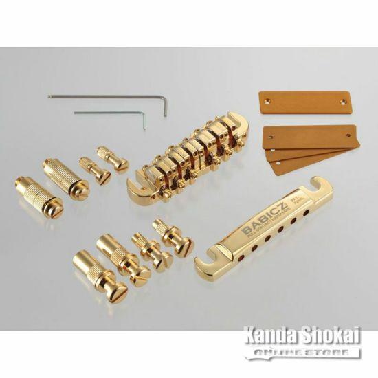 Babicz FCH-TOM Goldの商品画像1