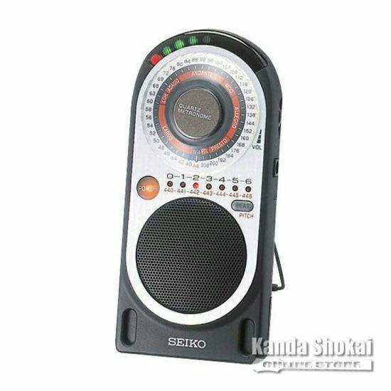 SEIKO SQ70 (ブラック)の商品画像1