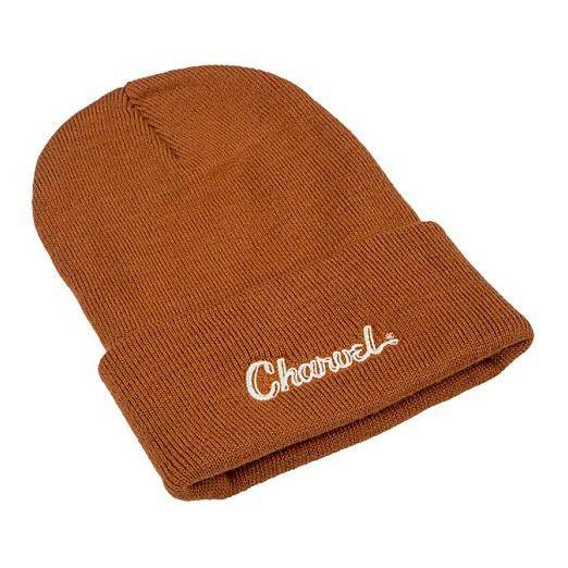 Charvel Logo Beanie, Orangeの商品画像1