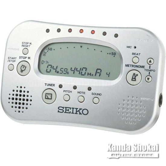 SEIKO STH100S (シルバー)の商品画像1