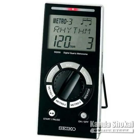 SEIKO SQ200の商品画像1