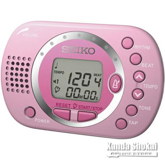 SEIKO DM110P (ピンク)の商品画像1