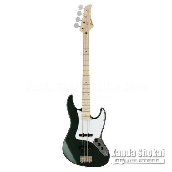 Greco WSB-STD, Dark Green / Maple Fingerboardの商品画像1