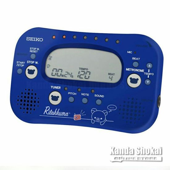SEIKO STH100RKL (リラックマ)の商品画像1