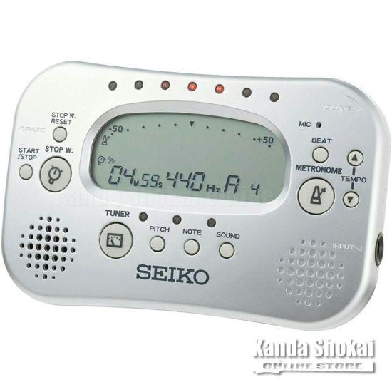 SEIKO STH100S スペシャルパック (シルバー)の商品画像1