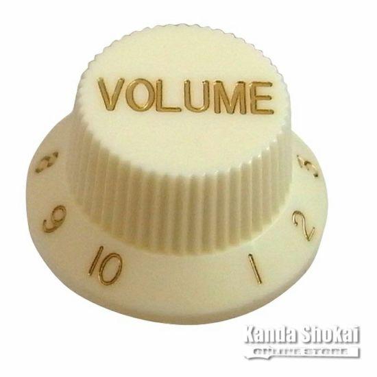 Greco Volume Knob for WS-STD, Aged Whiteの商品画像1