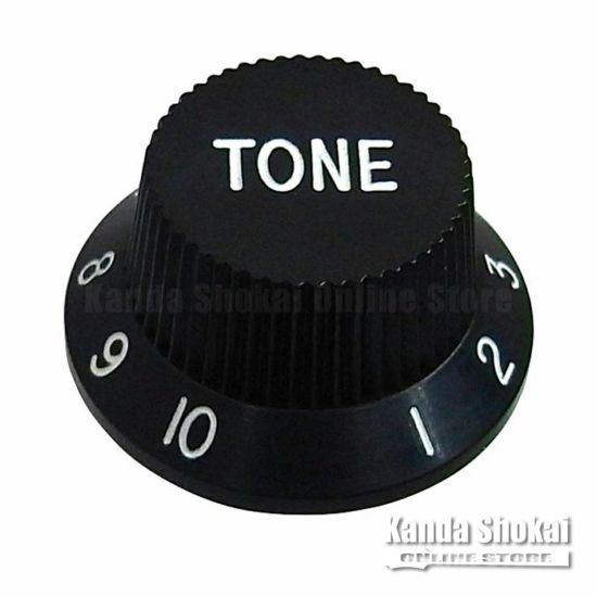 Greco Tone Knob for WS-STD, Blackの商品画像1