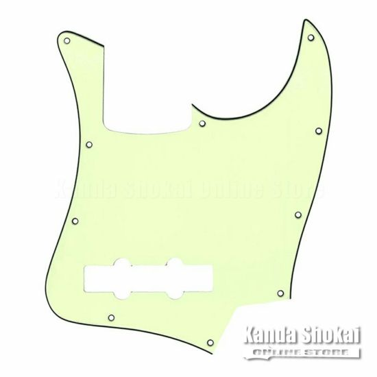 Greco Pickguard for WSB-STD, Mint Greenの商品画像1