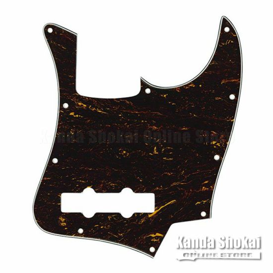 Greco Pickguard for WSB-STD, Shellの商品画像1