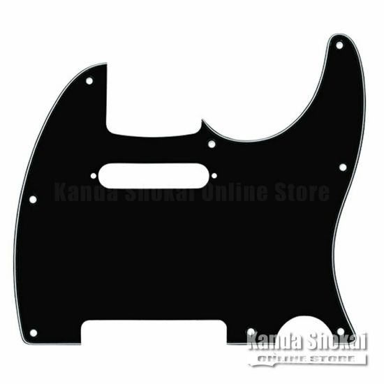 Greco Pickguard for WST-STD, Blackの商品画像1
