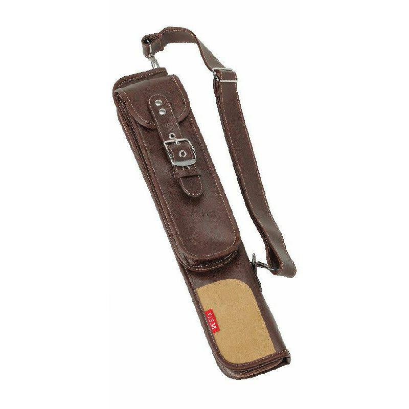 TAMA LZ Series Stick Bag LZ-STB02,Dark Brownの商品画像1