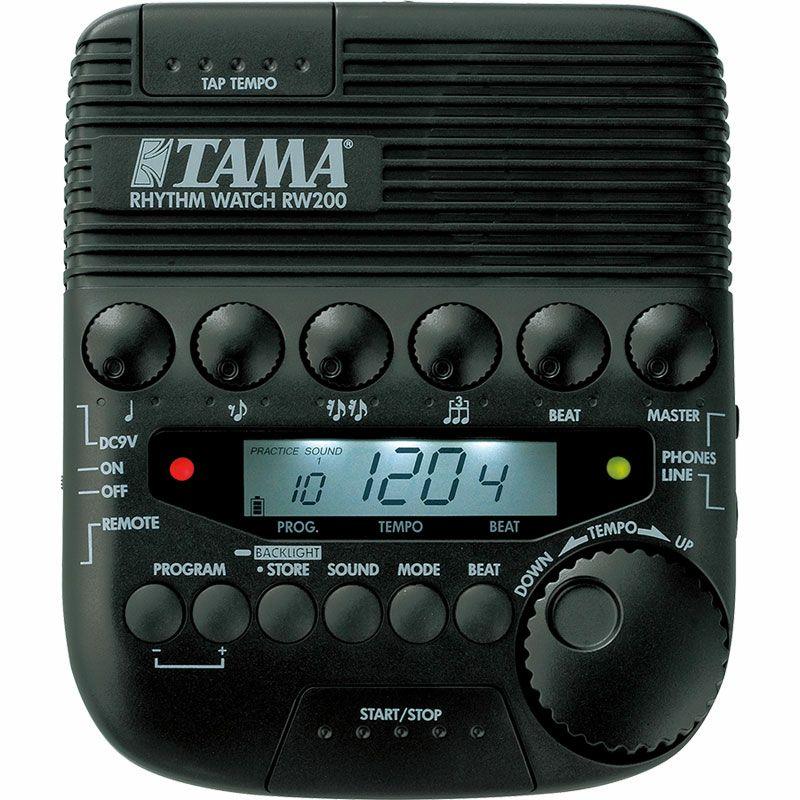TAMA Rhythm Watch RW200の商品画像1