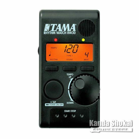 TAMA  Rhythm Watch RW30の商品画像1