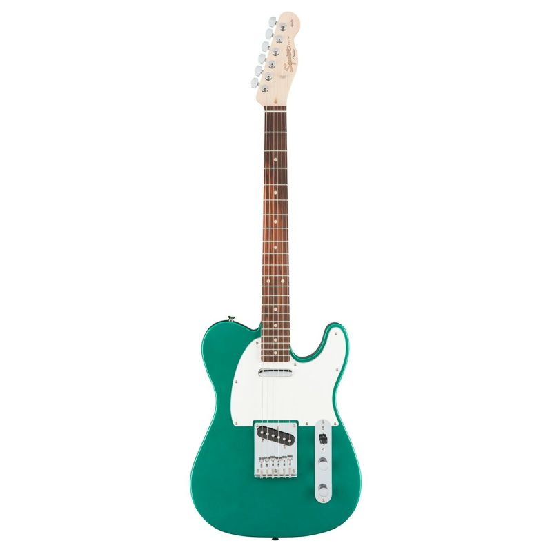 Squier Affinity Series Telecaster, Race Greenの商品画像1