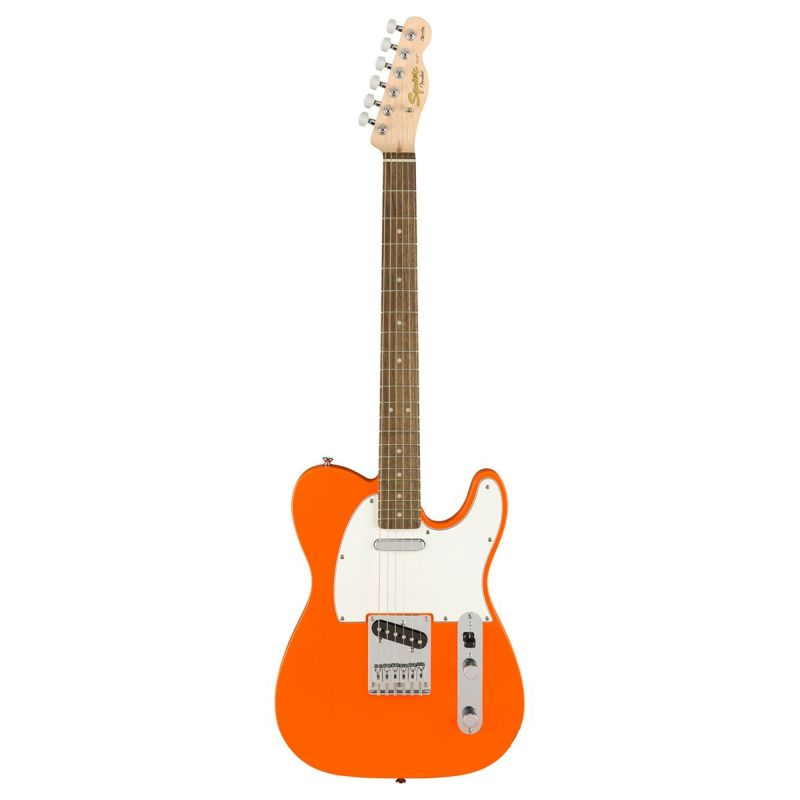 Squier Affinity Series Telecaster, Competition Orangeの商品画像1