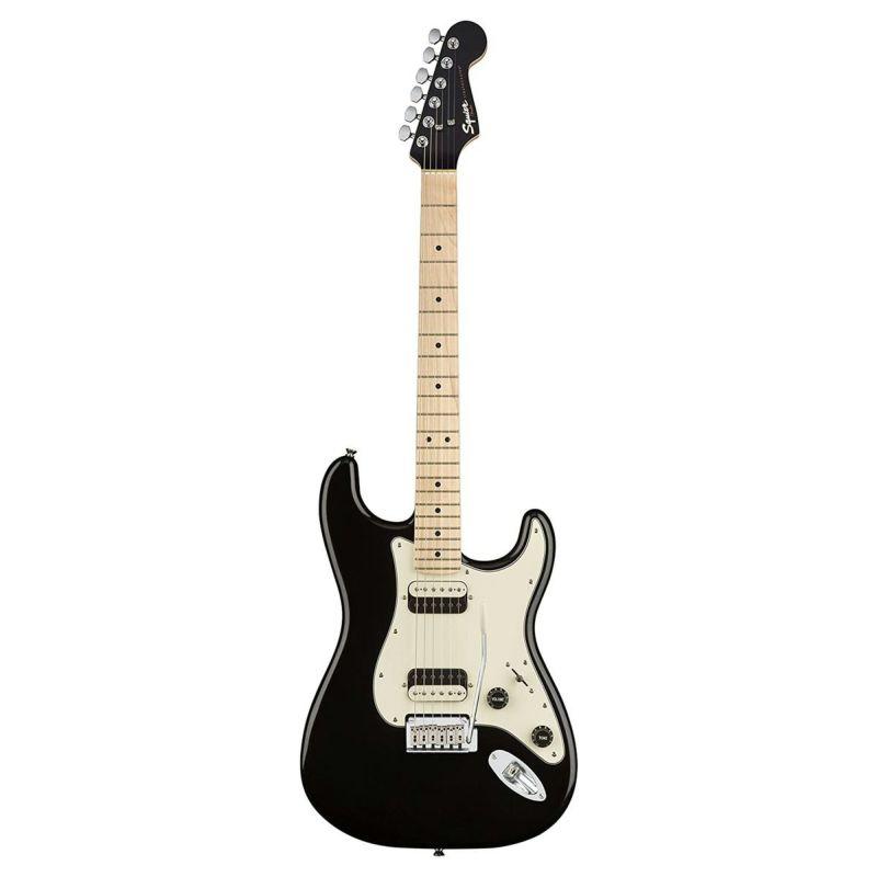 Squier Contemporary Stratocaster HH, Black Metallicの商品画像1