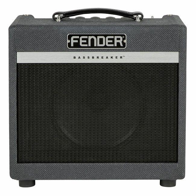 [Outlet] Fender Bassbreaker 007 Comboの商品画像1