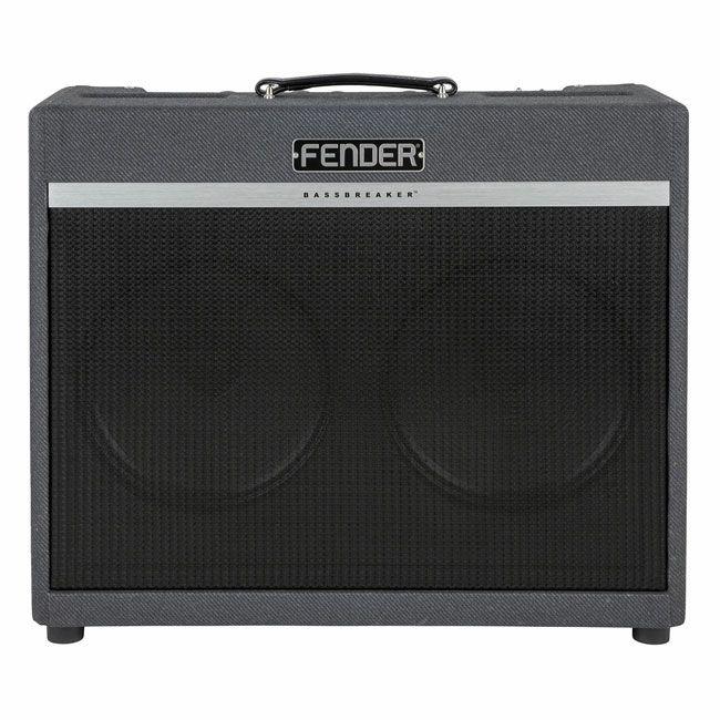 [Outlet] Fender Bassbreaker 18/30 Comboの商品画像1
