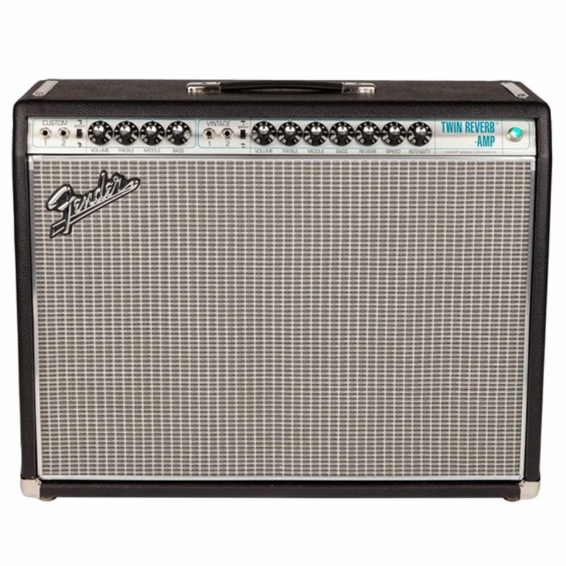 [Outlet] Fender  '68 Custom Vibrolux Reverbの商品画像1