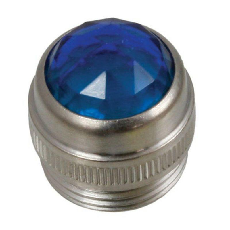 Allparts EP-0826-027 Blue Amp Lenses [4012]の商品画像1