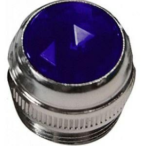 Allparts EP-0826-040 Purple Amp Lenses [4014]の商品画像1