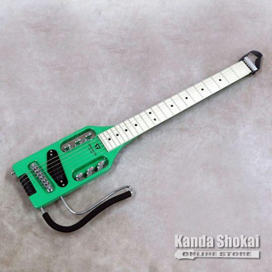 Traveler Guitar Ultra-Light Electric, Slime Green [S/N: ULE12901]の商品画像1