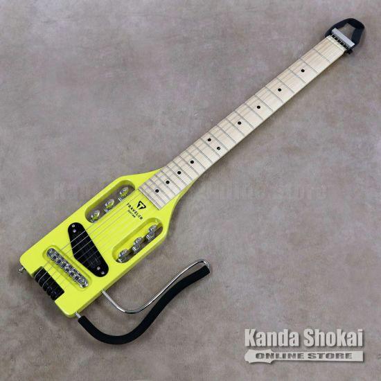 Traveler Guitar Ultra-Light Electric, Electric Yellow [S/N: URE12891]の商品画像1