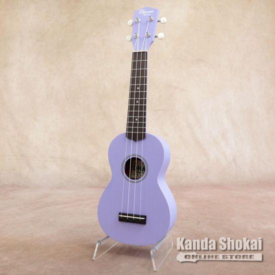 Ohana Mahogany, Matte Purple SK-10 PLの商品画像1