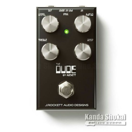 J. Rockett Audio Designs The Dude V2の商品画像1