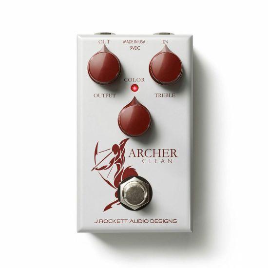 J. Rockett Audio Designs Archer Cleanの商品画像1