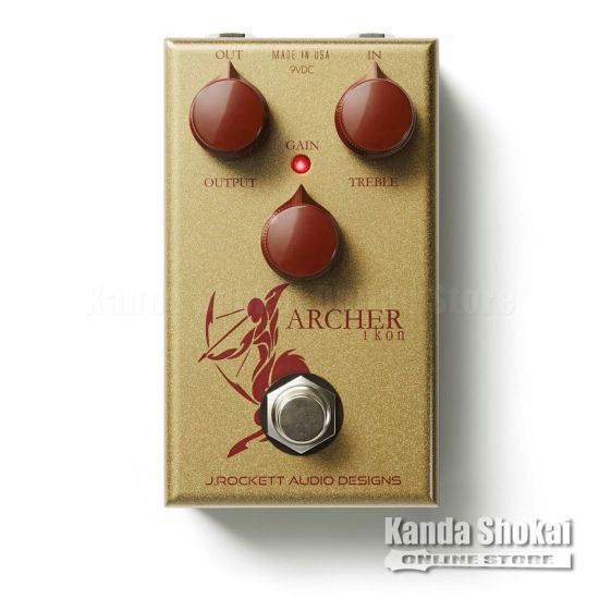 J. Rockett Audio Designs Archer Ikon ODの商品画像1