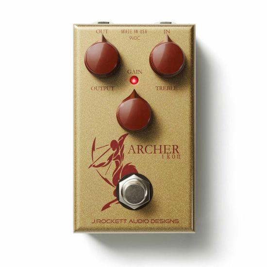 J. Rockett Audio Designs Archer Ikon ODの商品画像1