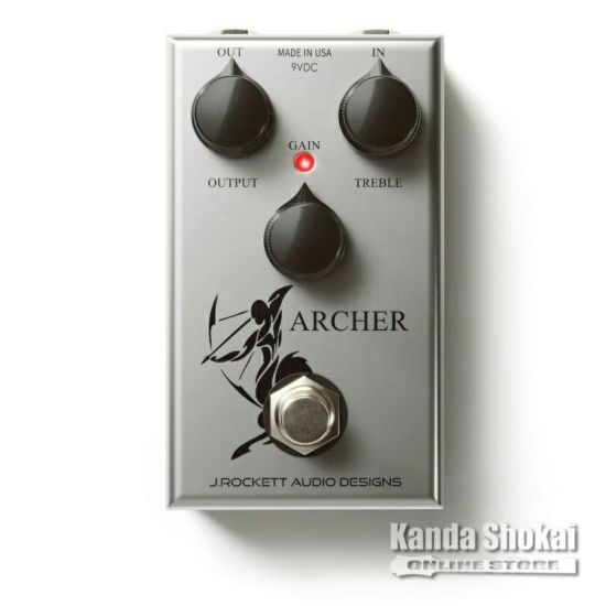 J. Rockett Audio Designs The Jeff Archerの商品画像1