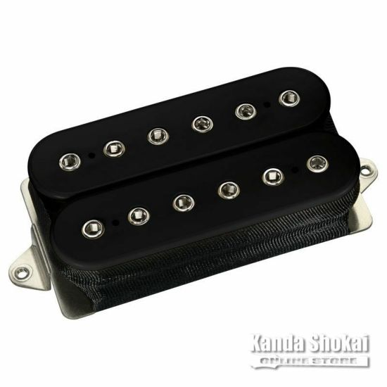 [Outlet] DiMarzio DP244F Dominion, Black Neckの商品画像1