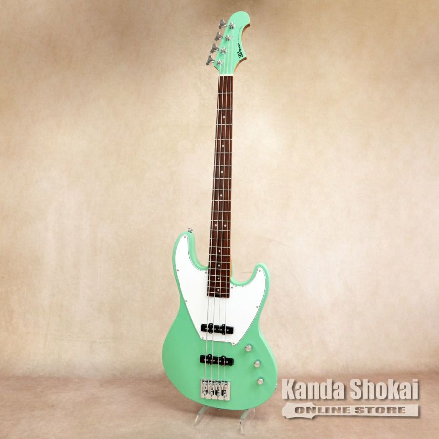 Greco BGWB LGR, Light Green [S/N: G190213]の商品画像1