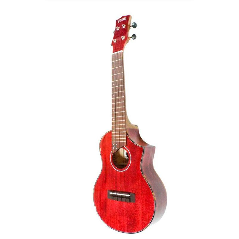 KIWAYA KPC-SNB RED Concert Ukuleleの商品画像1