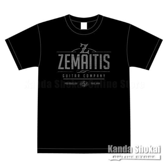 Zemaitis T-Shirt Vintage, Largeの商品画像1
