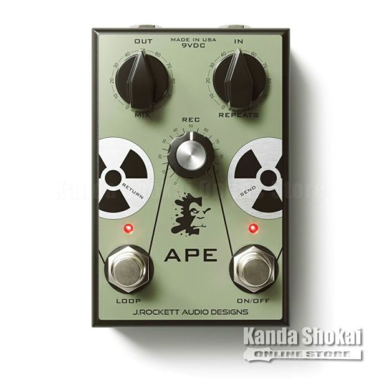 J. Rockett Audio Designs APEの商品画像1