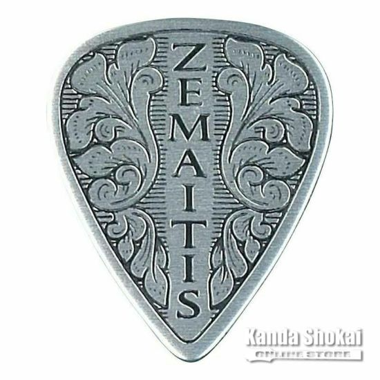 Zemaitis Pick ZP06 TD/H, Pack of 20の商品画像1