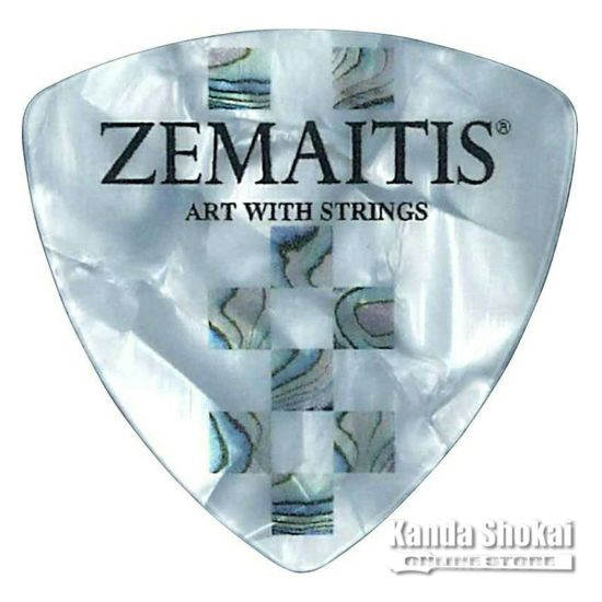 Zemaitis Pick ZP05 TR/M, Pack of 20の商品画像1