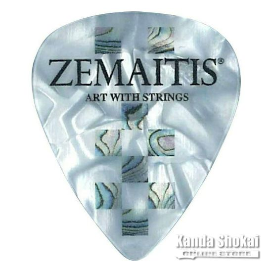 Zemaitis Pick ZP05 TD/H, Pack of 20の商品画像1