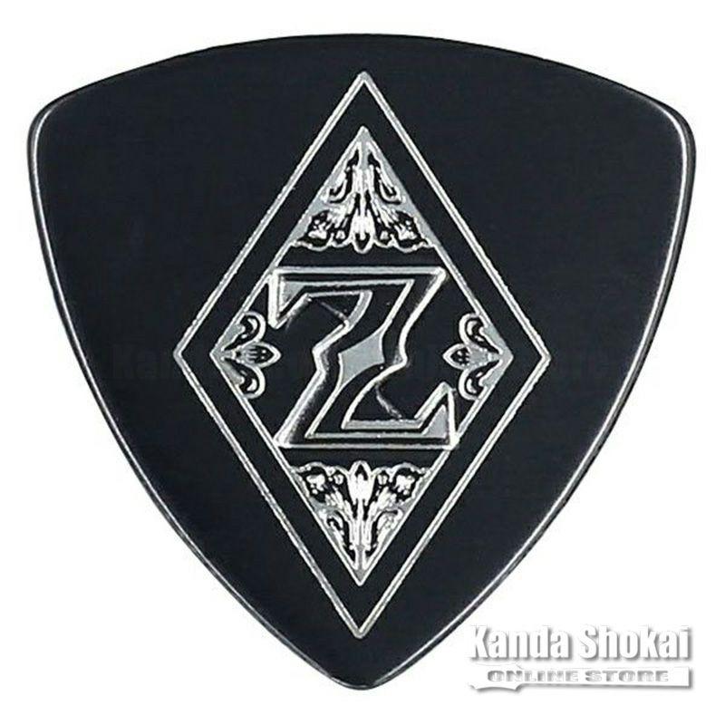 Zemaitis Pick ZP04 TR, Black, Pack of 20の商品画像1