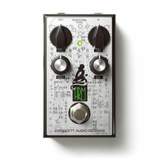 J. Rockett Audio Designs Hot Rubber Monkey (HRM)の商品画像1
